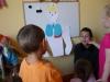 Kurz první pomoci pro mateřskou školku KinderGarten, s.r.o.